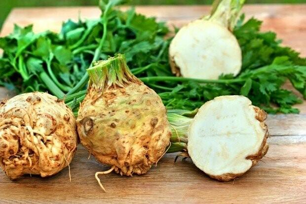Які овочі  мають цілющій вплив на організм?, фото-10