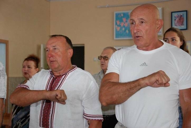 В Бердянске почтили память борцов за независимость Украины в ХХ веке (ФОТО), фото-3
