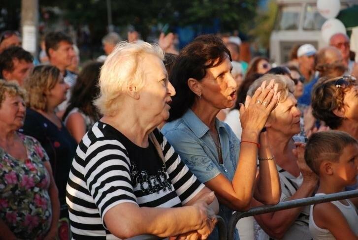 Бердянский фестиваль пива собрал большое количество почитателей пенного, фото-3