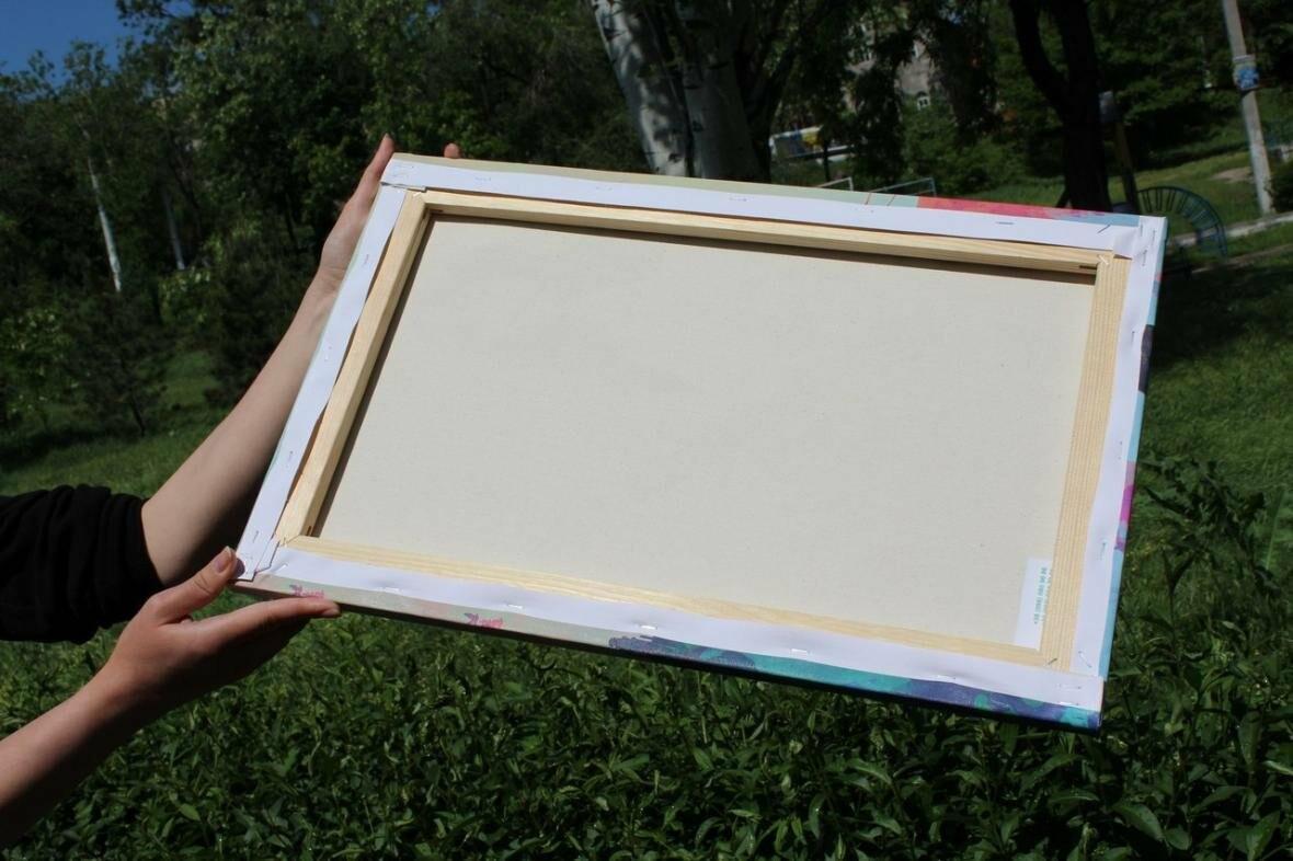 В Украине набирают популярность картины из фотографий , фото-2