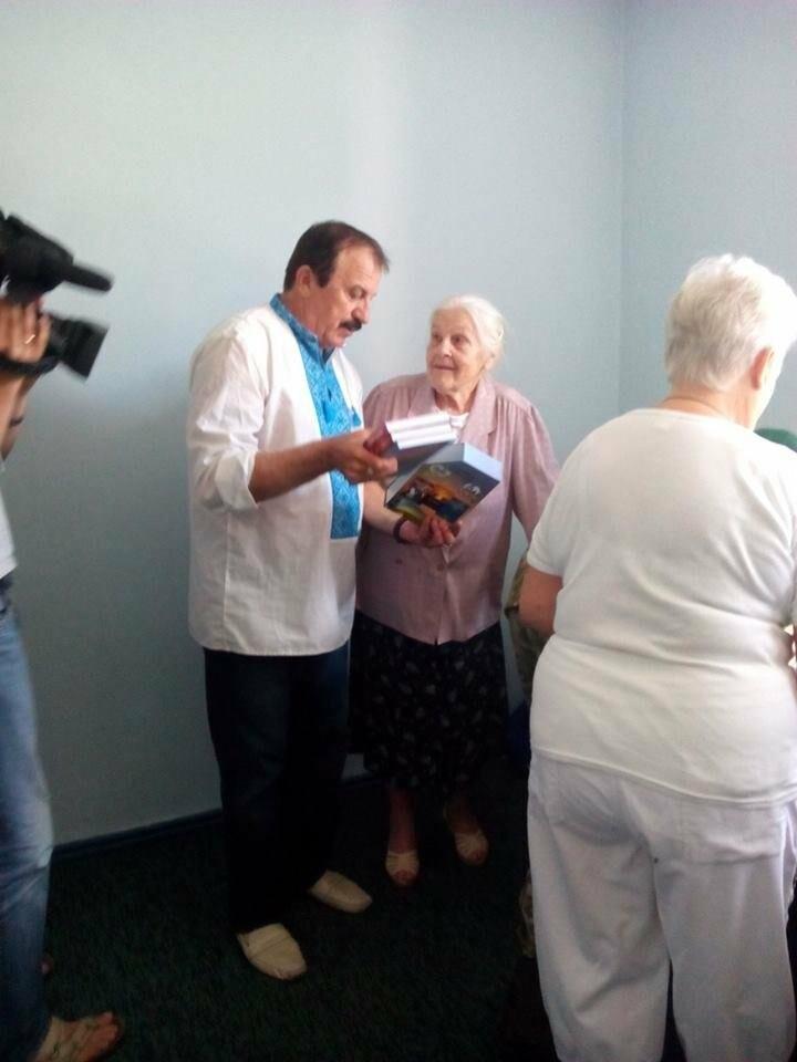 «Бравый сектор» Бердянска продолжает свою патриотическую работу , фото-1