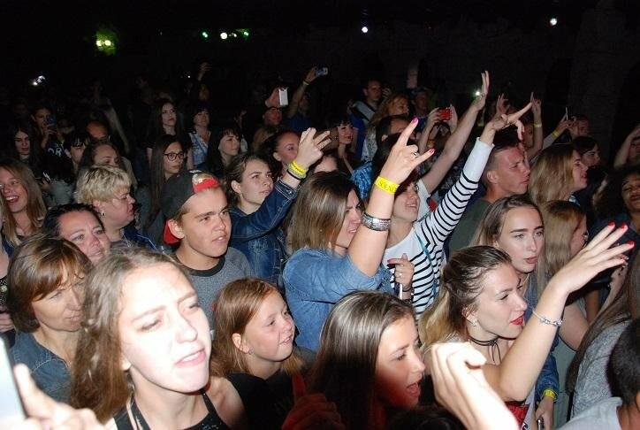 ALEKSEEV впервые дал концерт в Бердянске  (ФОТО), фото-5