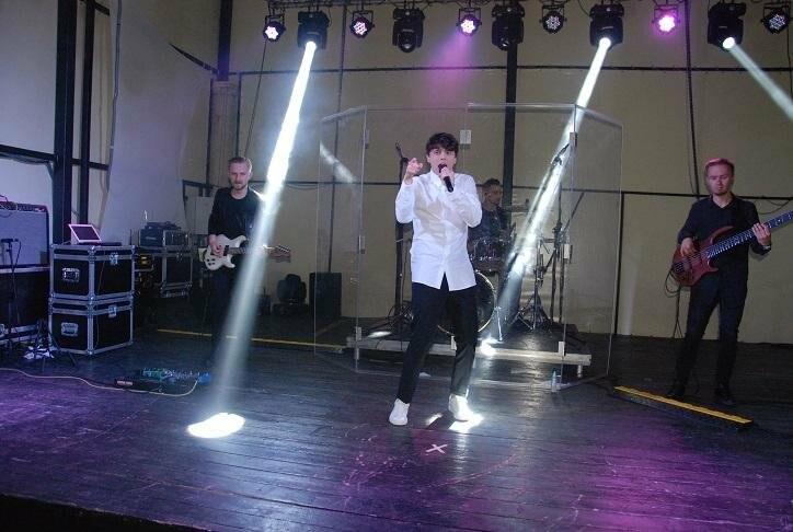 ALEKSEEV впервые дал концерт в Бердянске  (ФОТО), фото-4