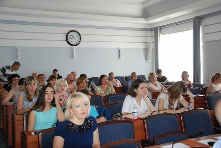 В Бердянске прошла встреча представителей ЕС в Украине и общественности Бердянска (ФОТО), фото-4
