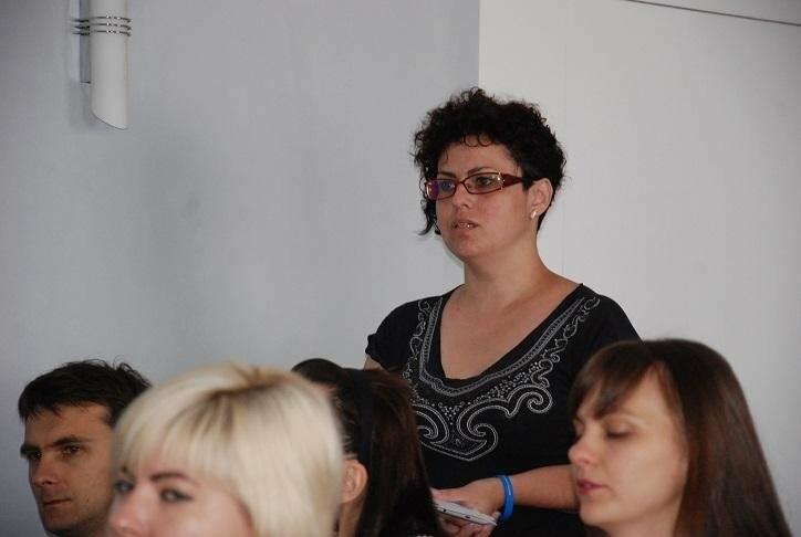В Бердянске прошла встреча представителей ЕС в Украине и общественности Бердянска (ФОТО), фото-6