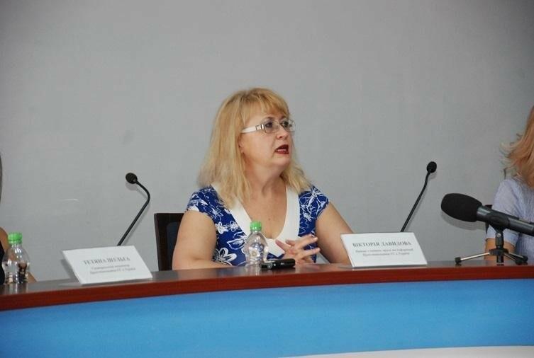 В Бердянске прошла встреча представителей ЕС в Украине и общественности Бердянска (ФОТО), фото-2