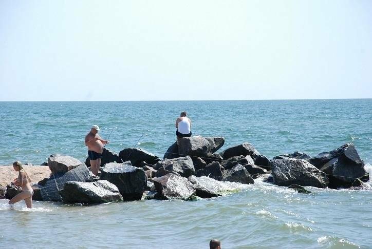 Бердянская коса. Пляжи (ФОТОРЕПОРТАЖ), фото-5