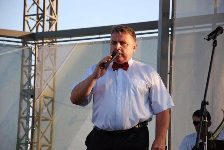 В Бердянске прошел концерт муниципального оркестра «Азовская чайка» (ФОТО), фото-8