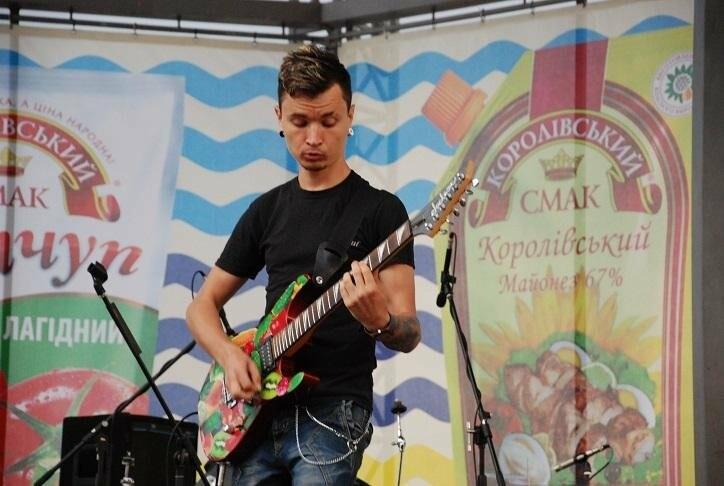 Фестиваль шашлыка стартовал в Бердянске (ФОТОРЕПОРТАЖ), фото-14