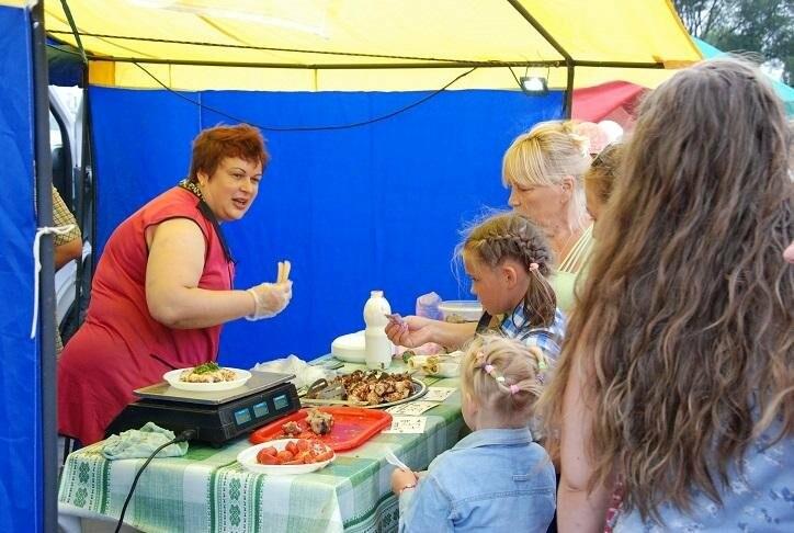 Фестиваль шашлыка стартовал в Бердянске (ФОТОРЕПОРТАЖ), фото-2