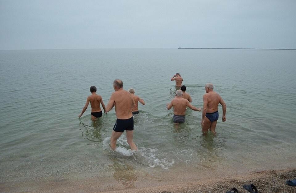 Экстремалы Бердянска отметили по-своему День воды (ФОТО), фото-5