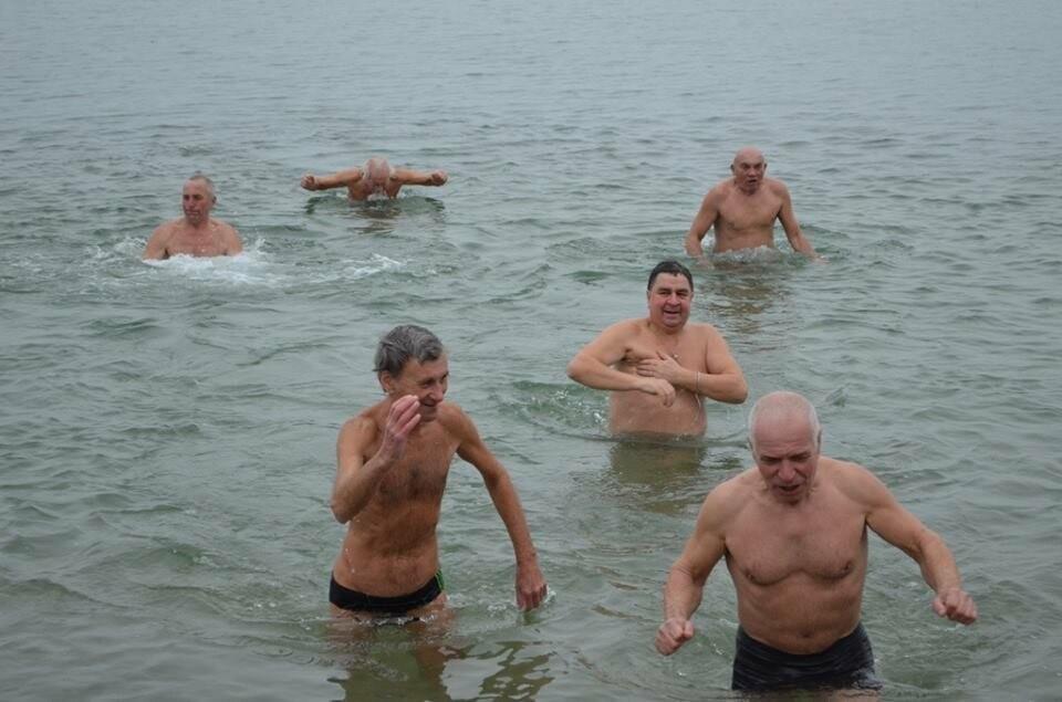 Экстремалы Бердянска отметили по-своему День воды (ФОТО), фото-8