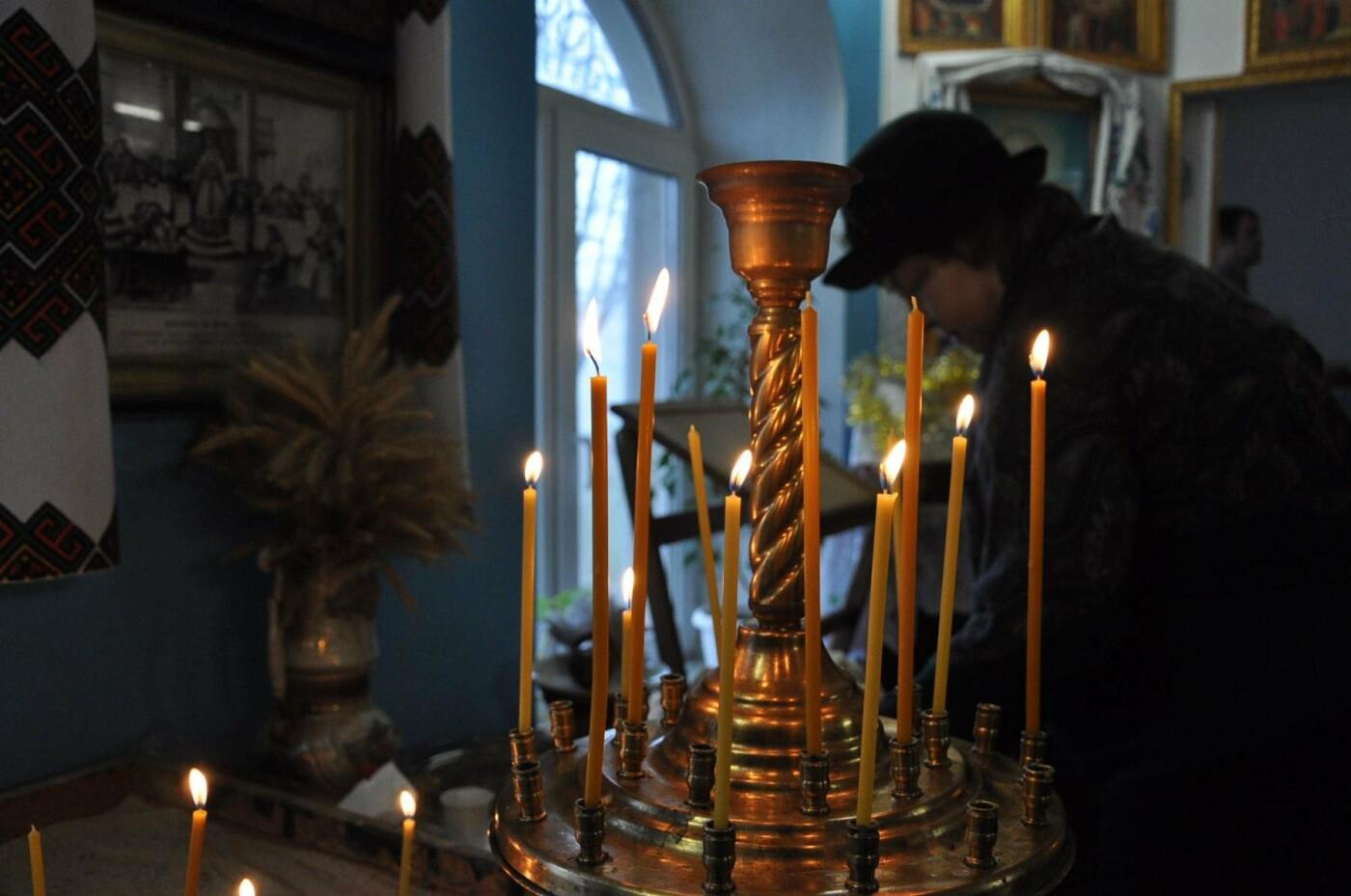 В Бердянске православные христиане отмечают Рождество Христово (ФОТО), фото-5