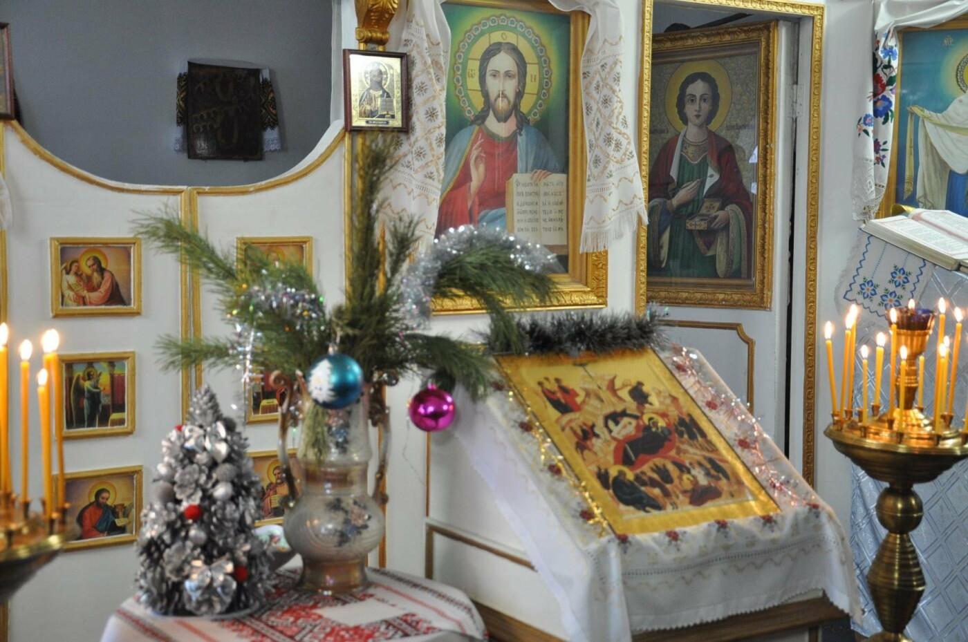 В Бердянске православные христиане отмечают Рождество Христово (ФОТО), фото-4