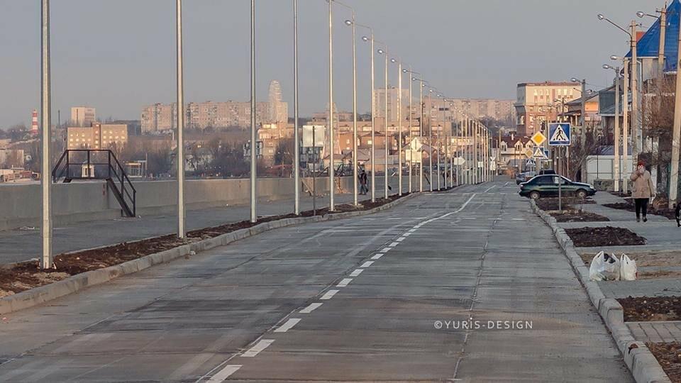 Обновленная Набережная приглашает бердянцев на прогулку (ФОТОРЕПОРТАЖ), фото-4