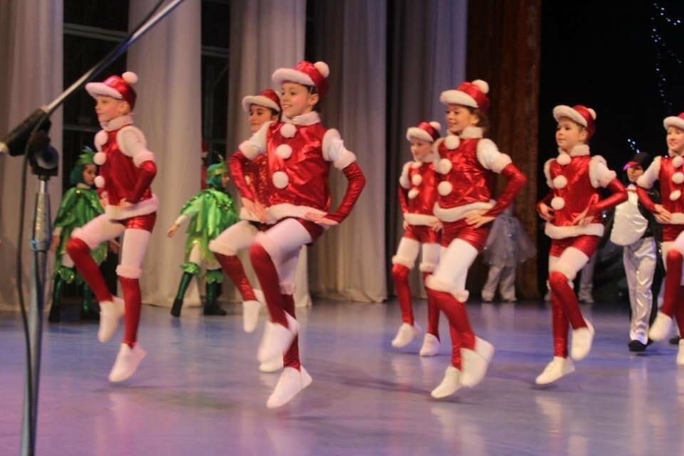 В Бердянске состоялся Рождественский концерт  (ФОТО), фото-2