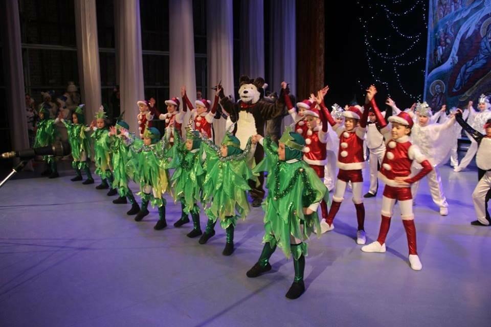 В Бердянске состоялся Рождественский концерт  (ФОТО), фото-3