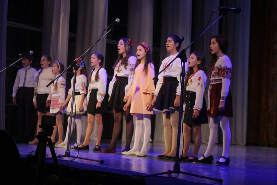 В Бердянске состоялся Рождественский концерт  (ФОТО), фото-8
