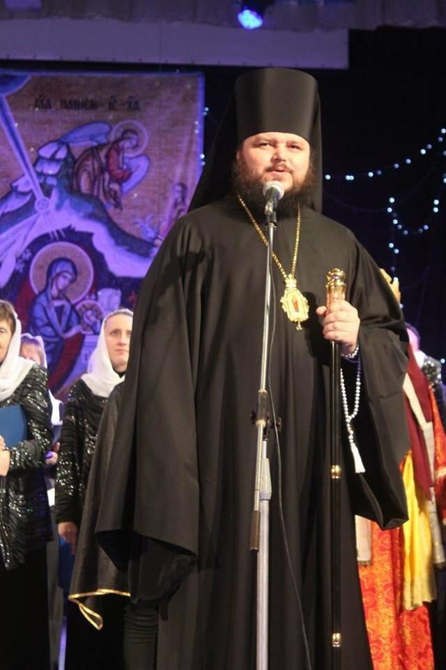 В Бердянске состоялся Рождественский концерт  (ФОТО), фото-18