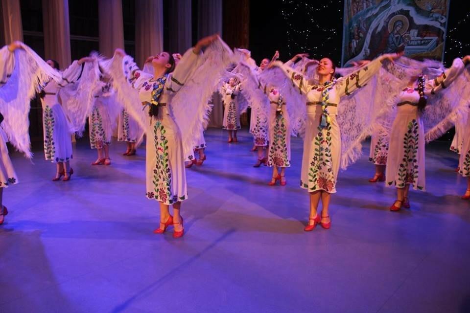 В Бердянске состоялся Рождественский концерт  (ФОТО), фото-14