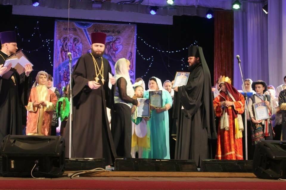 В Бердянске состоялся Рождественский концерт  (ФОТО), фото-19