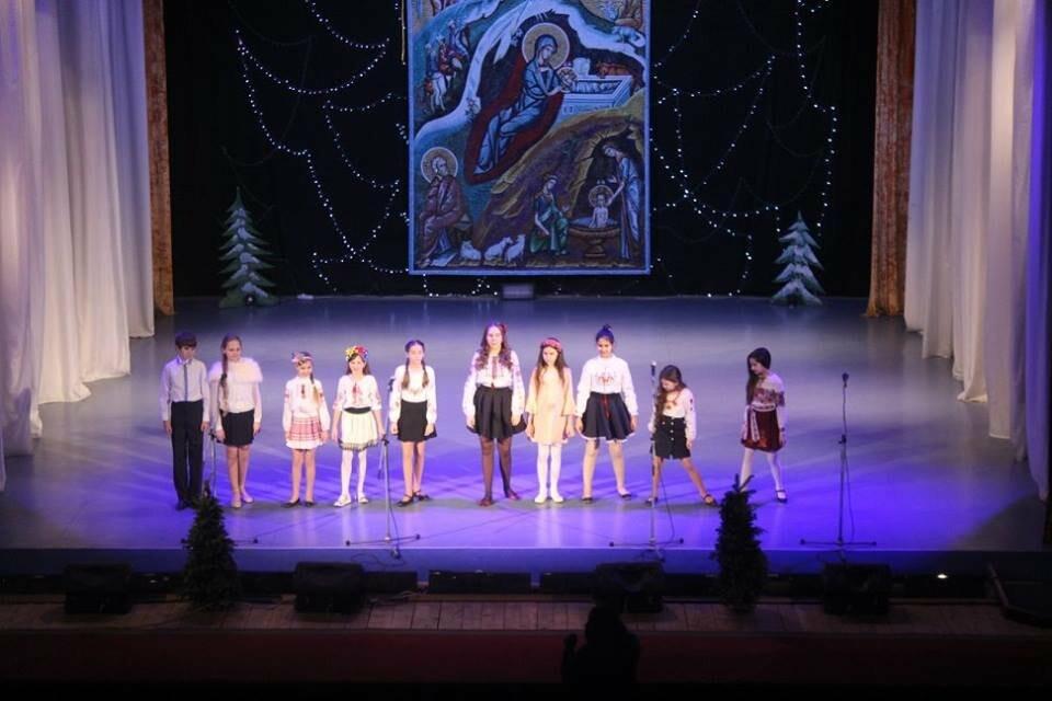 В Бердянске состоялся Рождественский концерт  (ФОТО), фото-7