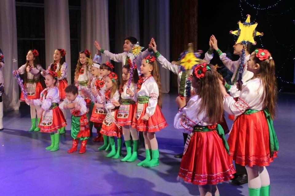 В Бердянске состоялся Рождественский концерт  (ФОТО), фото-4