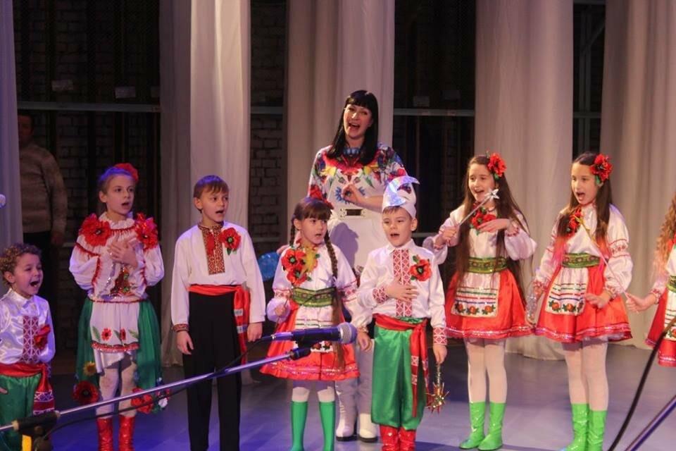 В Бердянске состоялся Рождественский концерт  (ФОТО), фото-5