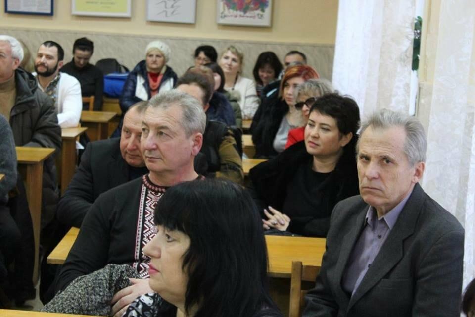 Общественность Бердянска отметила День Соборности Украины (ФОТО), фото-5