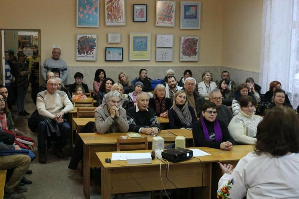 Общественность Бердянска отметила День Соборности Украины (ФОТО), фото-6