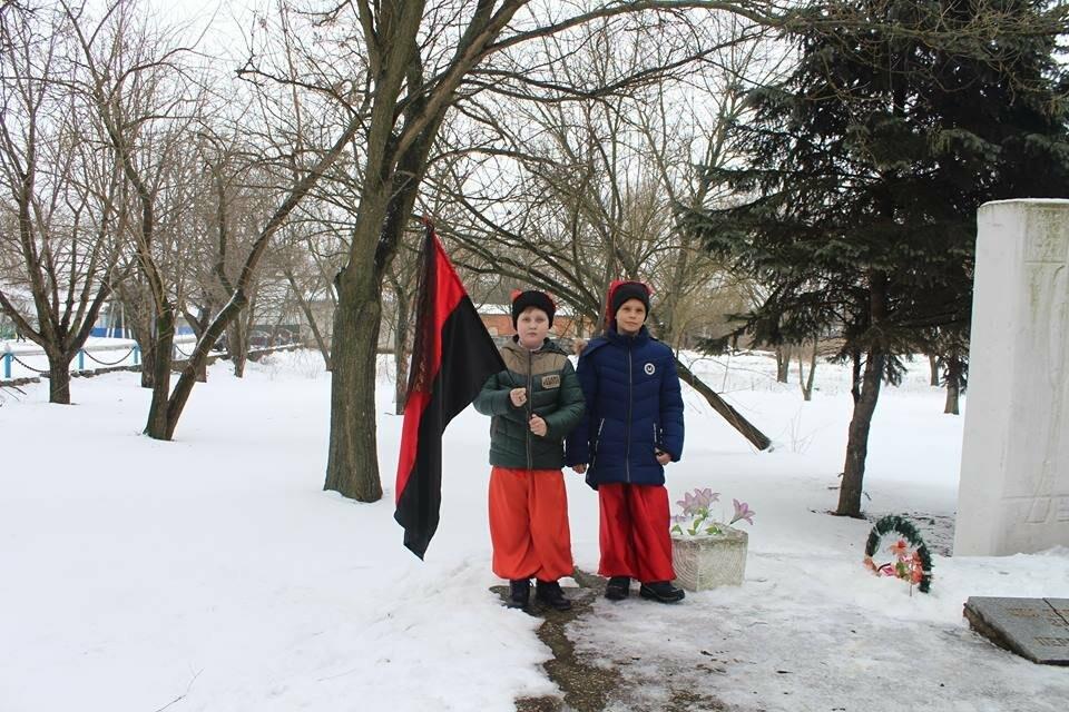 Общественность Бердянска почтила память героев Крут (ФОТО), фото-5