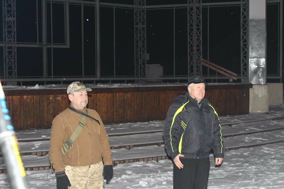 Общественность Бердянска почтила память героев Крут (ФОТО), фото-11