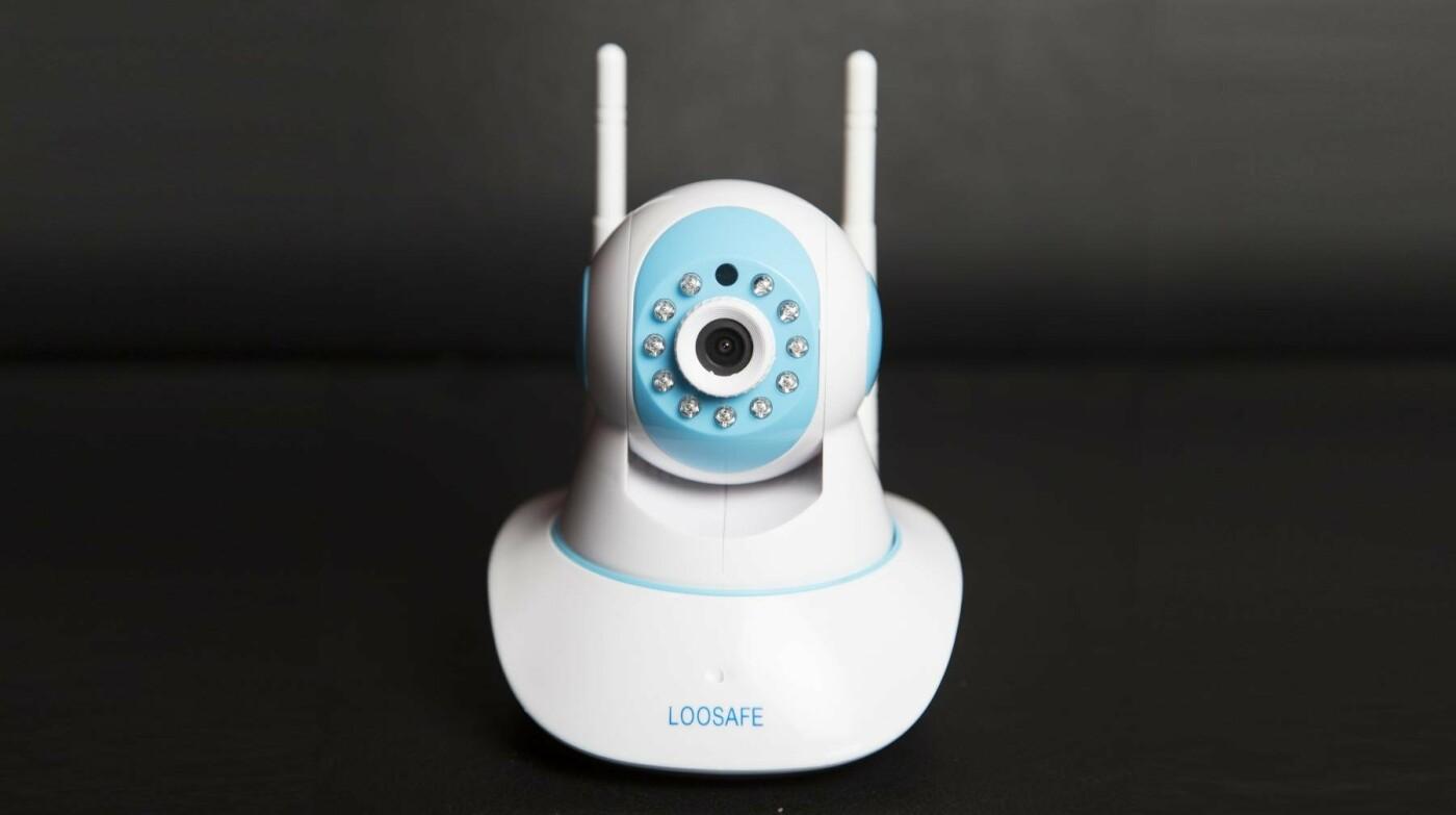Пока вы на море за домом присмотрит недорогая, но эффективная IP камера, фото-1
