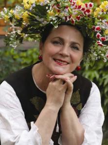 Над Приморской площадью в воскресенье зазвучит голос Нины Матвиенко, фото-1