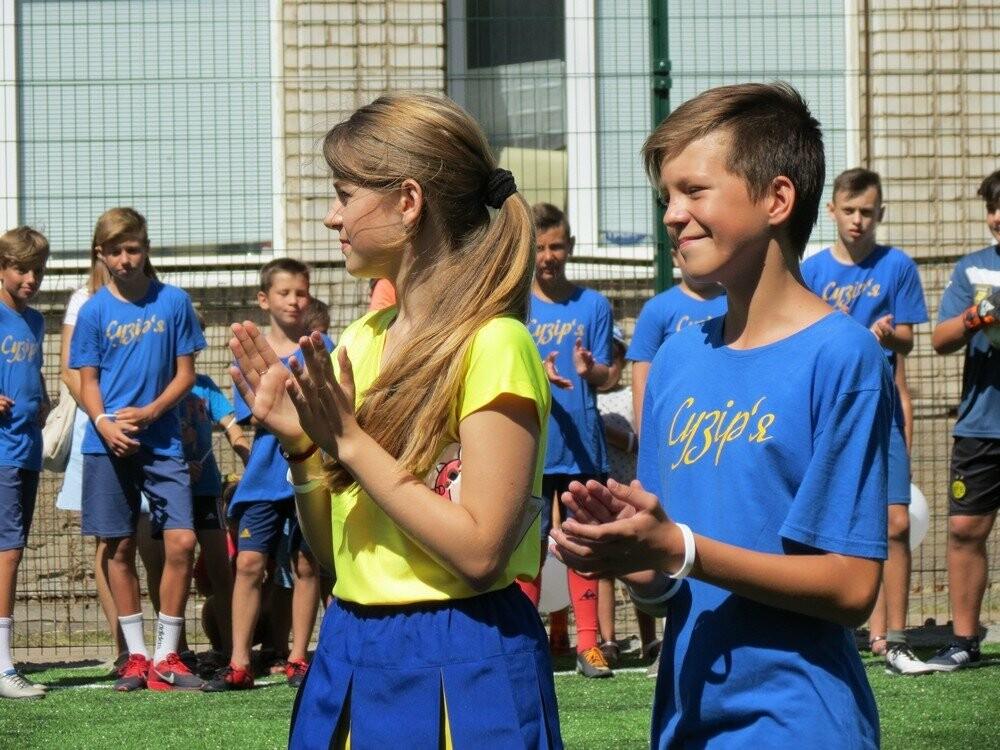 В Бердянске еще в двух школах появились новые мини-футбольные поля (ФОТО), фото-6