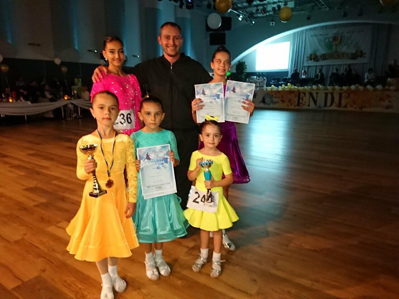 Представники Бердянська гідно виступили на спортивно-танцювальному чемпіонаті у Запоріжжі, фото-2