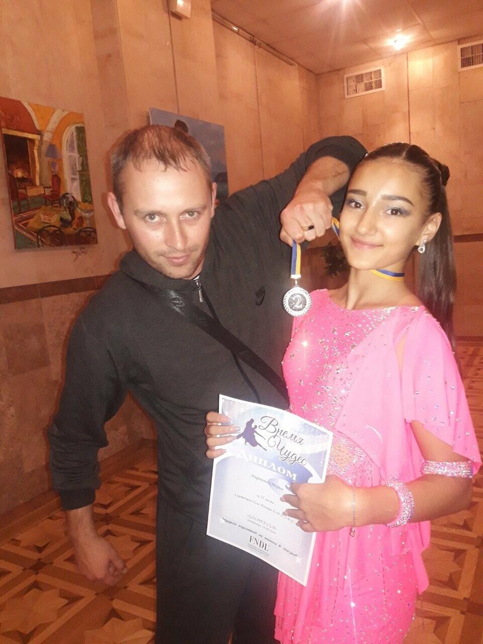 Представники Бердянська гідно виступили на спортивно-танцювальному чемпіонаті у Запоріжжі, фото-3