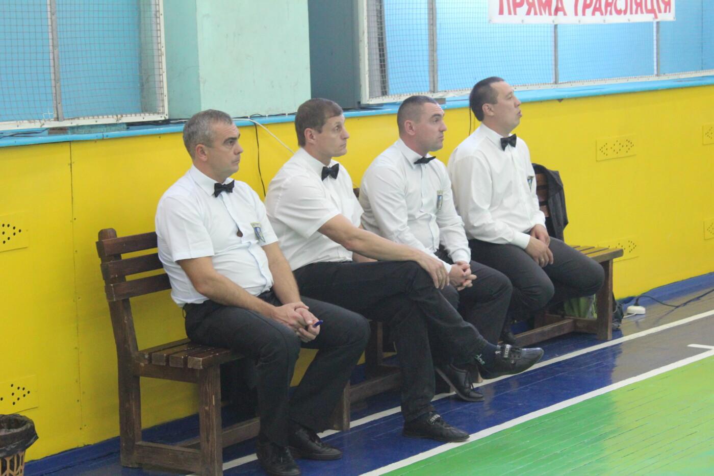В Бердянске стартовал Чемпионат Украины по боксу (ФОТО), фото-9