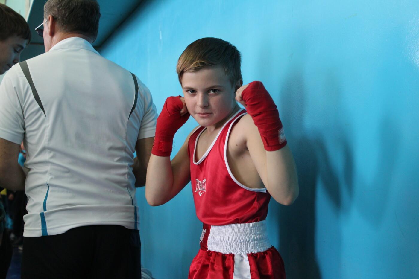 В Бердянске стартовал Чемпионат Украины по боксу (ФОТО), фото-11