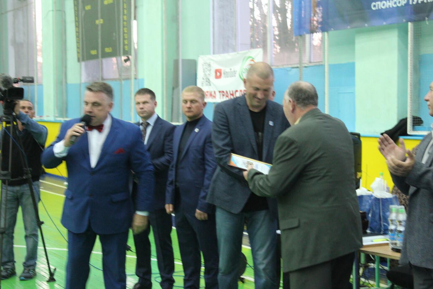 В Бердянске стартовал Чемпионат Украины по боксу (ФОТО), фото-5