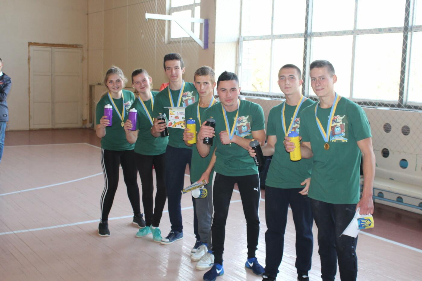 У Бердянську відбулися змагання «День призовника», фото-3