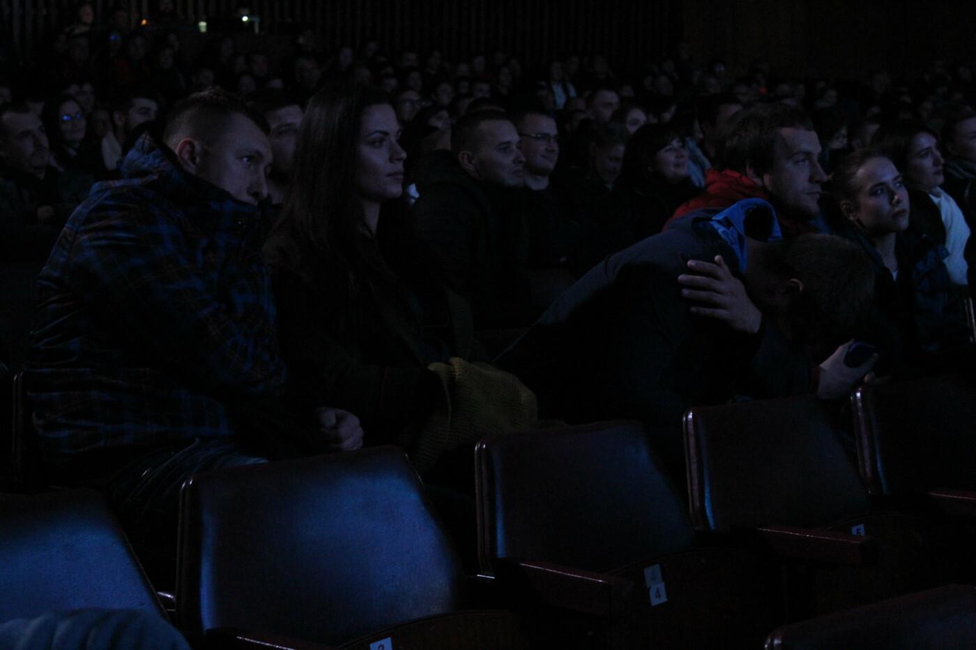 "В Бердянске прошел финал ""Лиги смеха"". Кто победил? (ФОТО), фото-8"