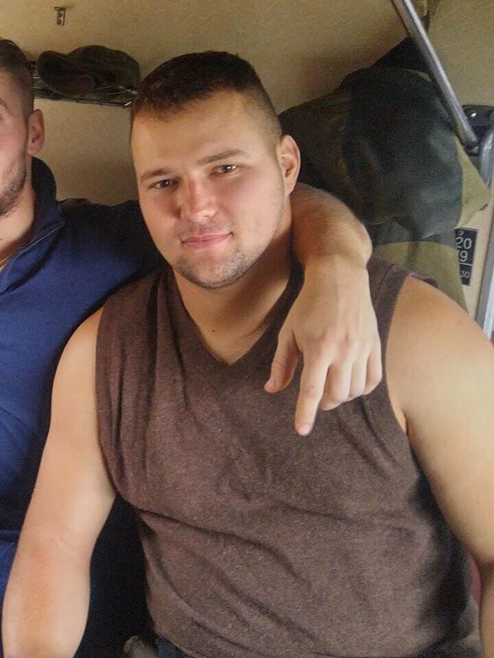 Зверское убийство ветерана АТО на Донбассе, фото-1