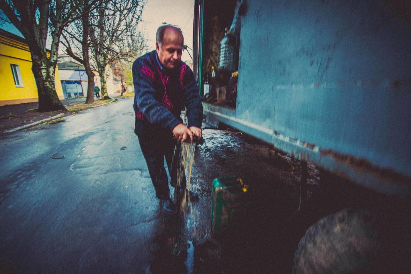 Трудовые будни работников горводоканала (шок-фото), фото-4