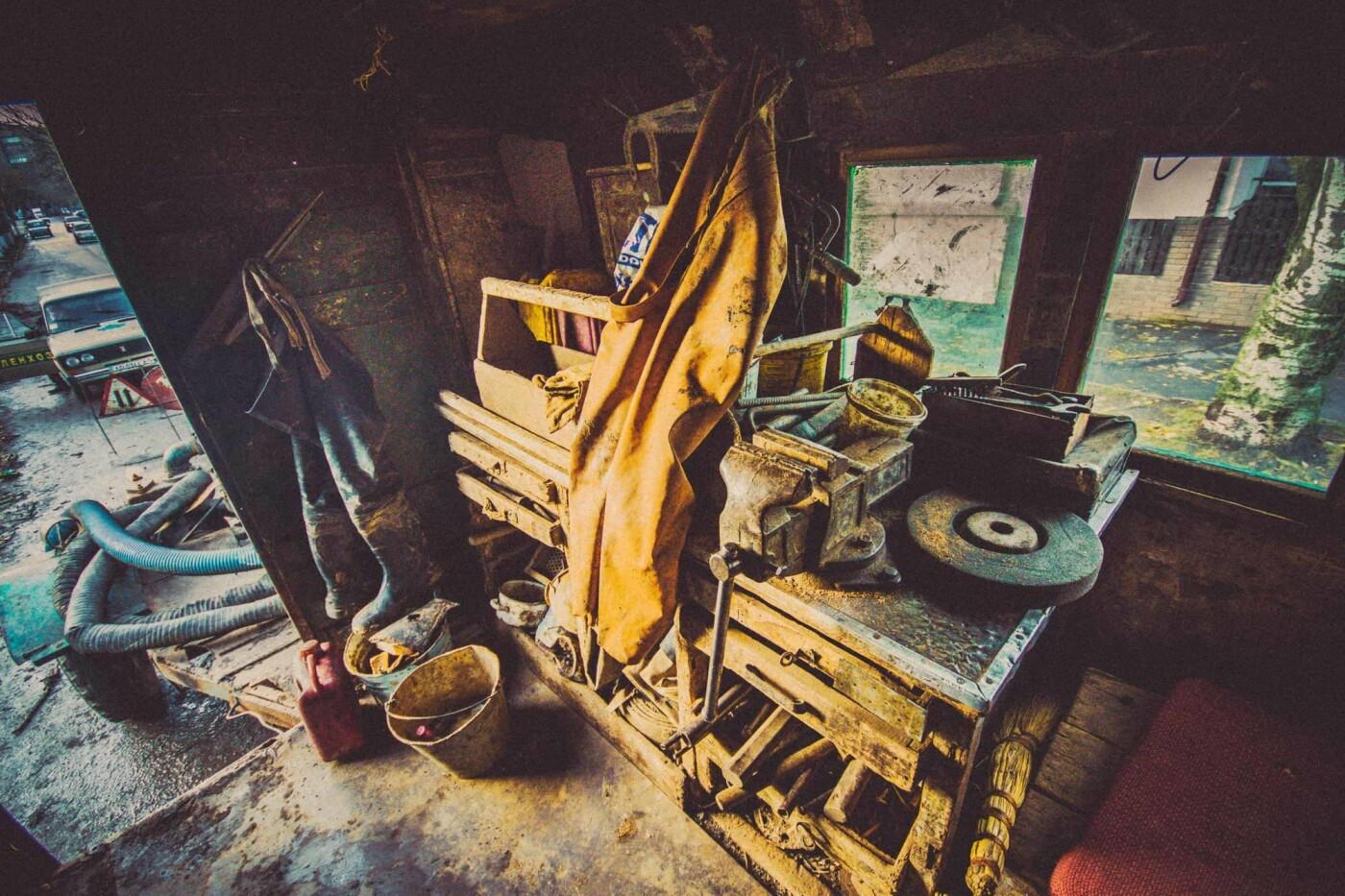 Трудовые будни работников горводоканала (шок-фото), фото-15
