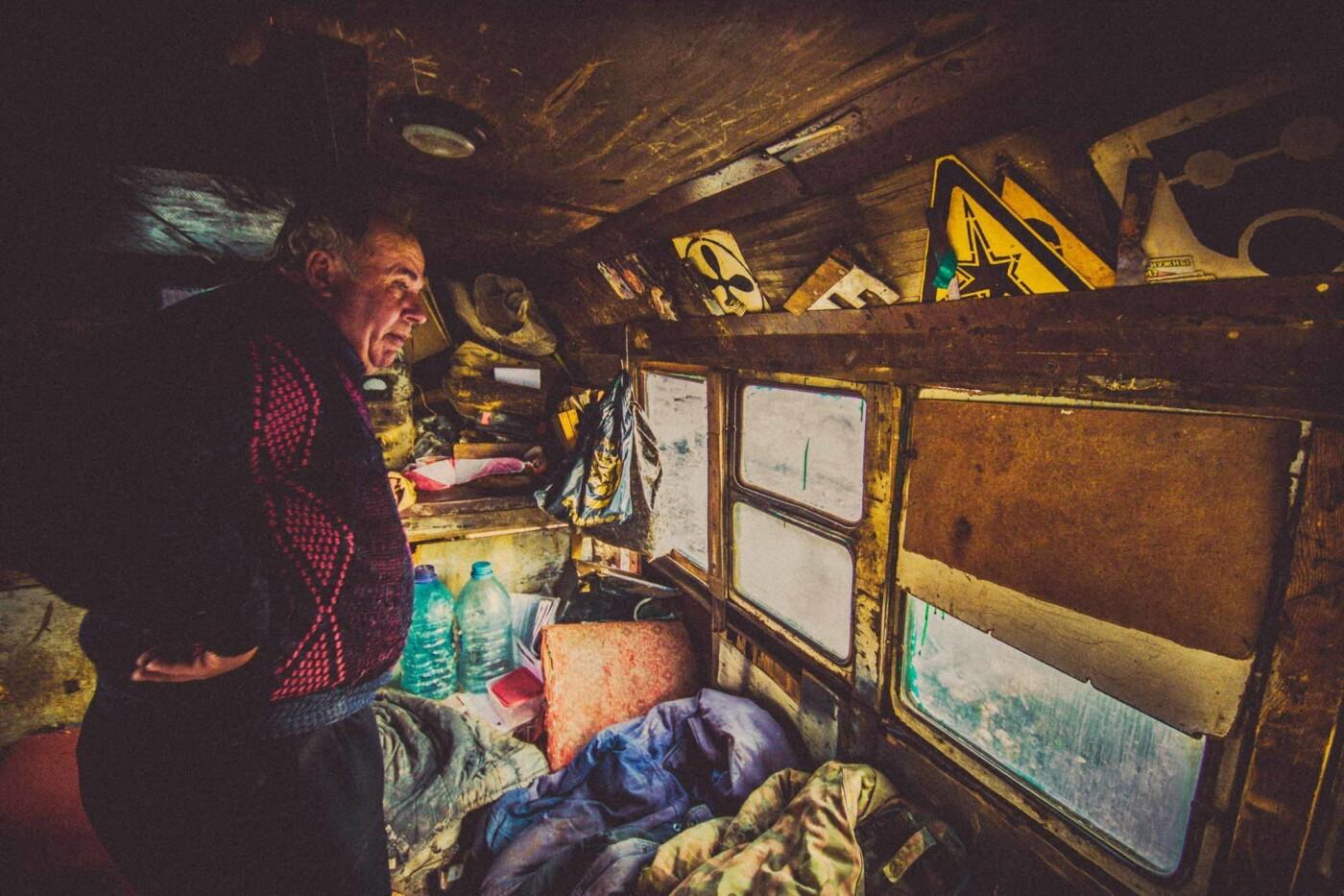 Трудовые будни работников горводоканала (шок-фото), фото-17