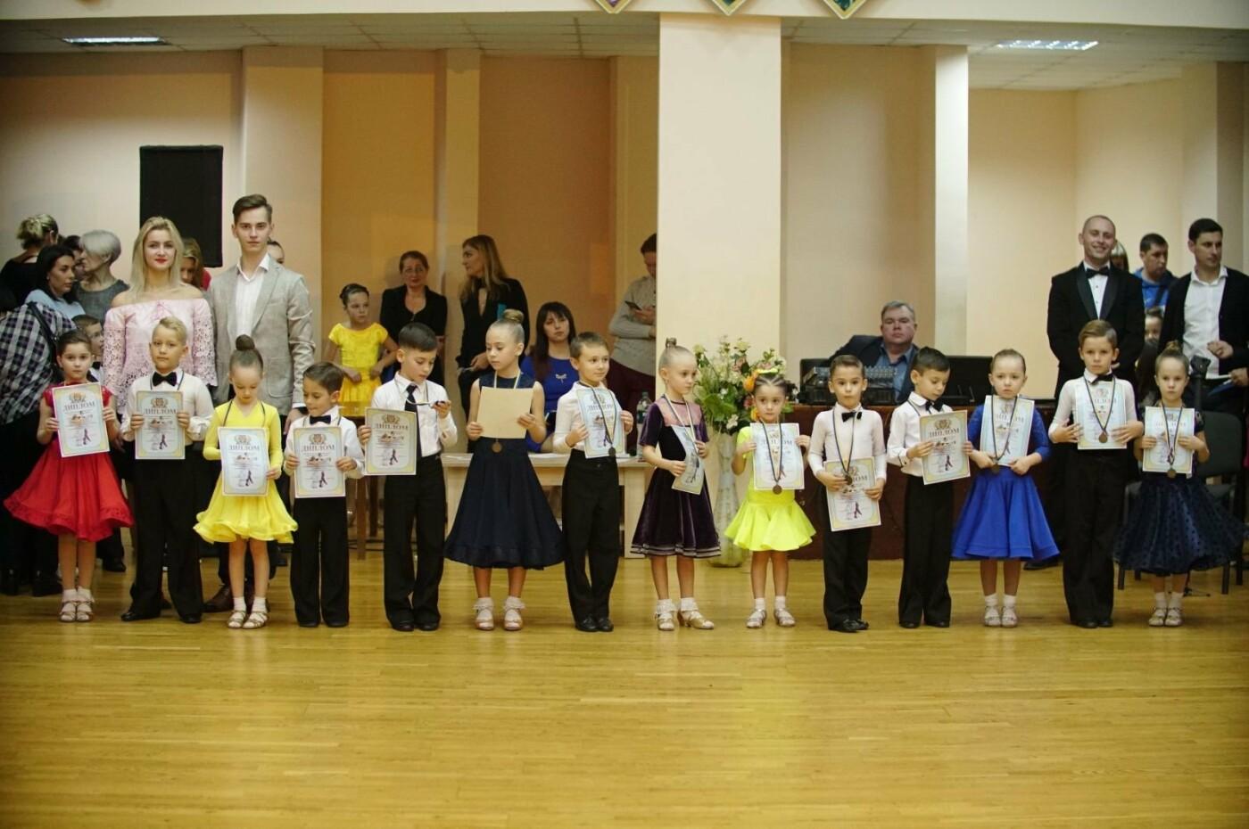 Юные танцоры привезли с Мариуполя призовые места, фото-33