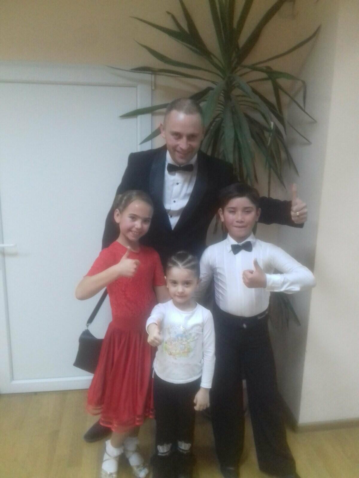 Юные танцоры привезли с Мариуполя призовые места, фото-26
