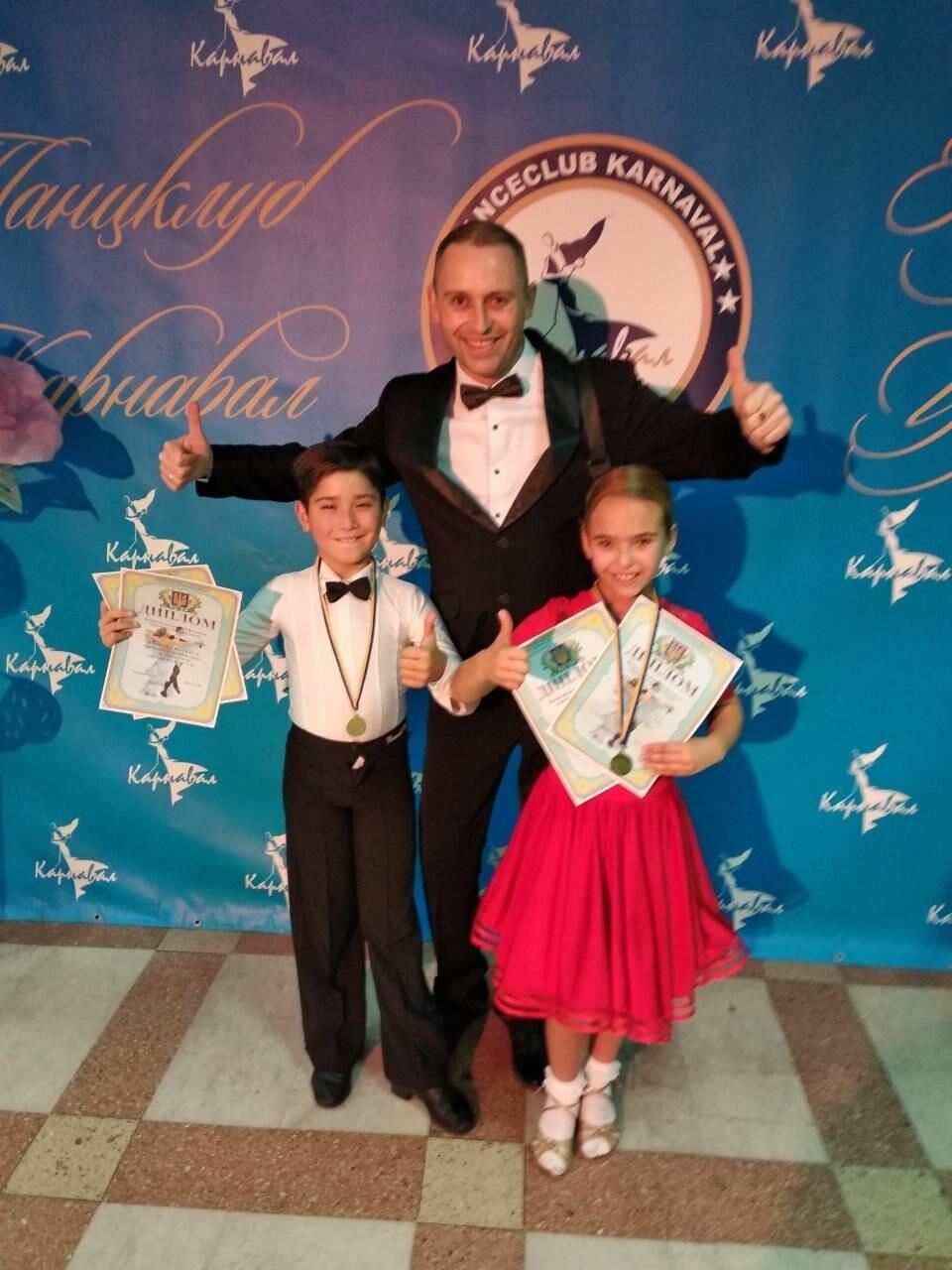Юные танцоры привезли с Мариуполя призовые места, фото-4