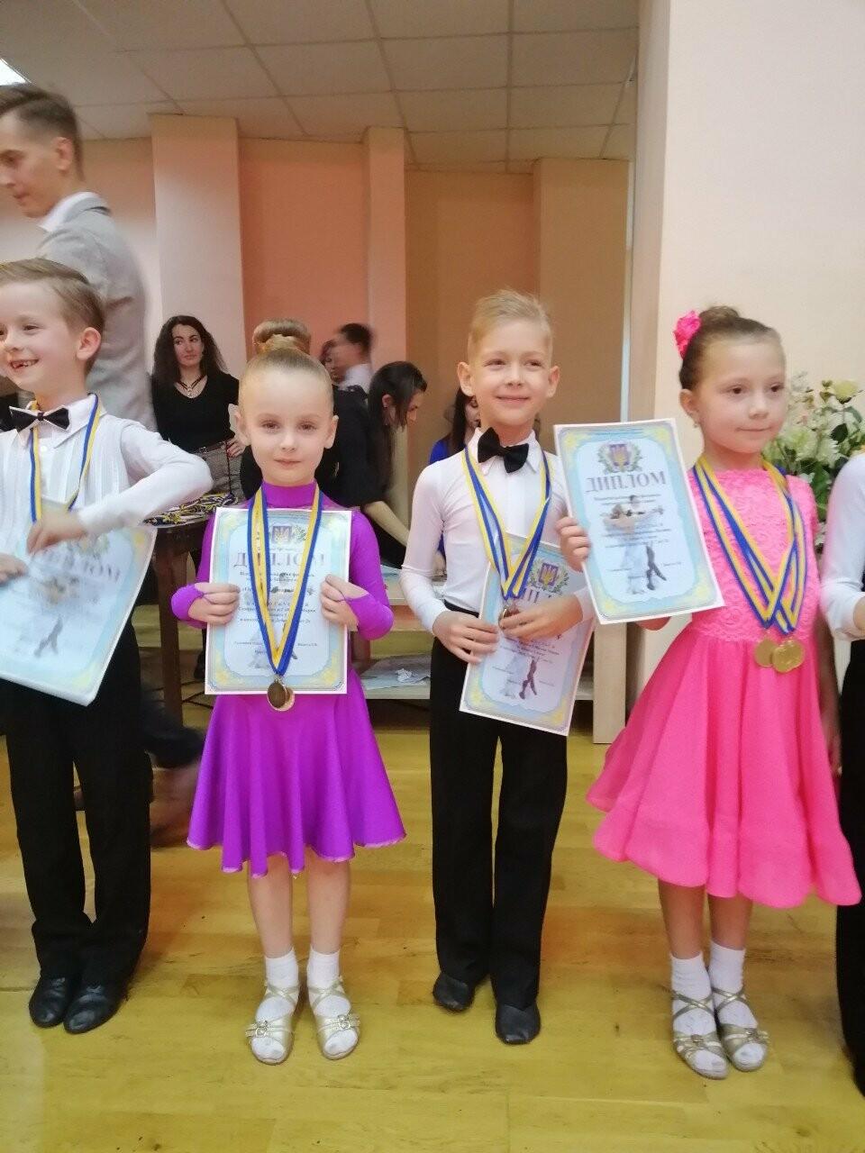 Юные танцоры привезли с Мариуполя призовые места, фото-9